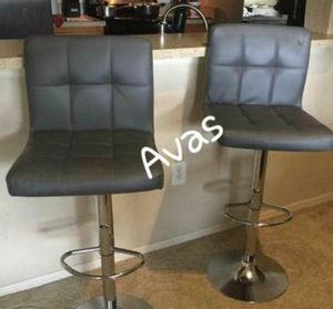 Brand new bar stools in box for Sale in Alpharetta, GA