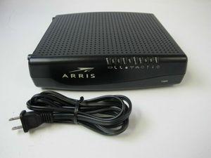 💞Cm820 modem 300mbps 💞PROGRAMMED for Sale in Inglewood, CA