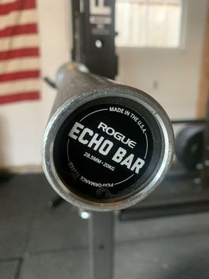 Rogue Olympic Barbell for Sale in West Linn, OR