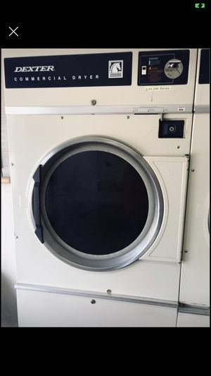 Commercial dryer's for Sale in Diana, TX
