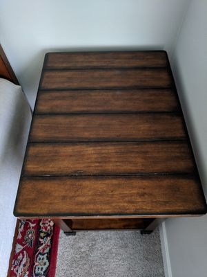 Wood Coffee Table Set for Sale in Bothell, WA