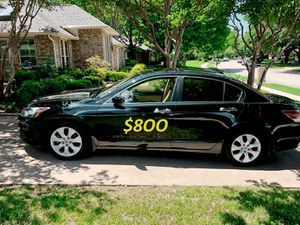 ⚡️🔥⚡️$8OO Up for sale 2OO9 Honda Accord Clean title URGENT!!!⚡️🔥⚡️ for Sale in Arlington, VA