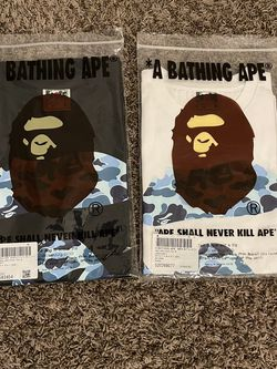 Bape Shirts for Sale in Midway City,  CA