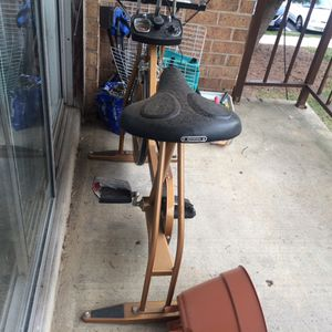 Stationary Exercise bicycle for Sale in Gaithersburg, MD