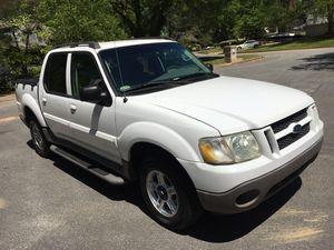 2003 Ford Explorer sport trac @129500 miles for Sale in Marietta, GA