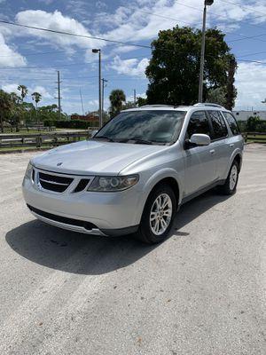 2009 Saab 9-7x for Sale in Miami, FL