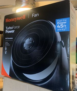 Honeywell fan for Sale in Covina, CA