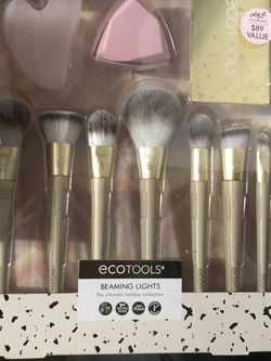 Exotools Makeup Brush Set for Sale in Chambersburg,  PA