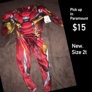 Iron man costume for Sale in Paramount, CA