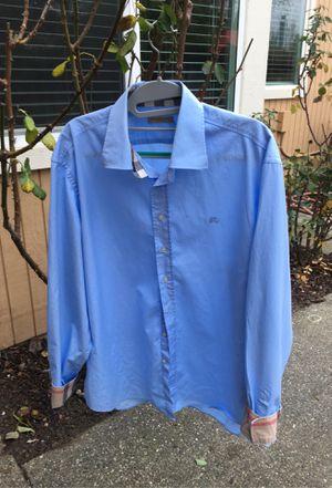 Burberry men's dress shirt for Sale in Sacramento, CA