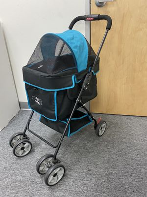 Pet and Pets Swift Pet Stroller for dogs, cats and small animals for Sale in Ontario, CA