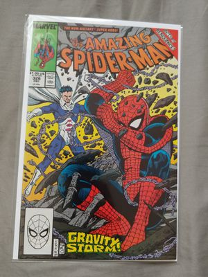 The Amazing Spider-Man #326 for Sale in Anaheim, CA