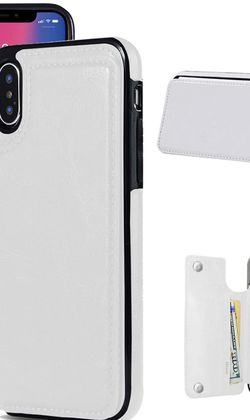 iPhone X Case With Glass Screen Protector for Sale in Naples,  FL