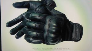 Hard Knuckle or SAP Gloves $38.99 for Sale in Youngsville, NC