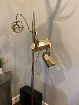 Vintage Floor Lamp for Sale in La Porte, TX