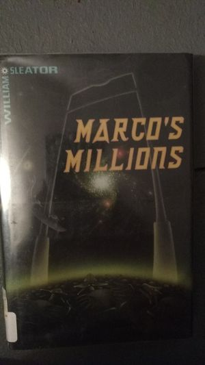Marco's millions book for Sale in Missoula, MT