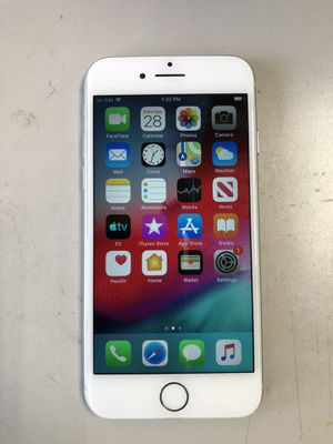 Iphone 8 64gb white at&t for Sale in Hayward, CA
