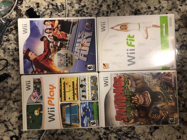 Original Nintendo Wii
