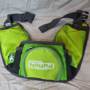 Outward Hound Hands-Free Hiking Belt for Sale in Palo Alto, CA