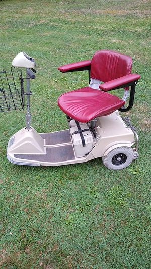 Shuttle Scooter for Sale in Windsor, CT