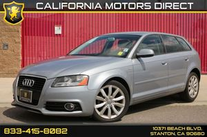2011 Audi A3 for Sale in Stanton, CA