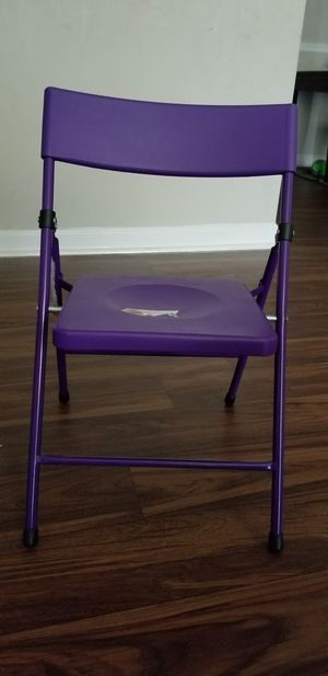 Kids folding Chair for Sale in Atlanta, GA