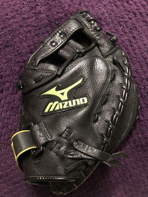Mizuno Supreme Fast Pitch Softball Catcher's Glove for Sale in Hacienda Heights, CA
