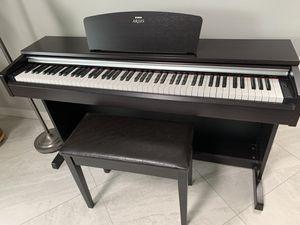 Yamaha Arius YDP-141 Digital Piano w/ Bench for Sale in San Diego, CA