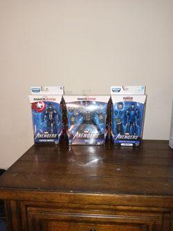 Marvel Action Figures for Sale in Rochelle Park,  NJ