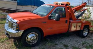 Looking for a tow truck rollback for Sale in Cleveland, OH