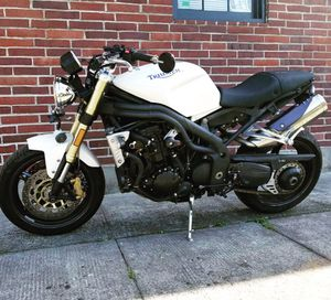 2006 Triumph Speed triple 1050 for Sale in Portland, OR