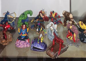 action figures marvel 2011 for Sale in Chicago, IL