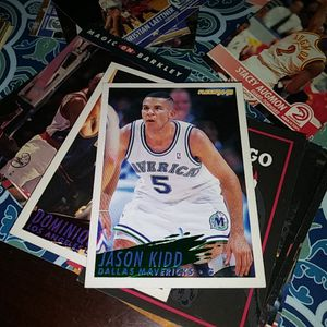 Jason kidd. Fleer. 94 for Sale in Toledo, OH