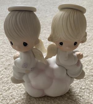 Vintage Jonathan & David Precious Moments Figurine for Sale in Bothell, WA