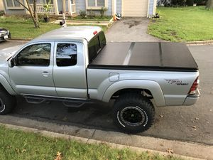 TOYOTA TACOMA TRD SPORT for Sale in Gaithersburg, MD