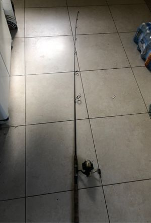 Fin-nor fishing rod and reel for Sale in Wilton Manors, FL