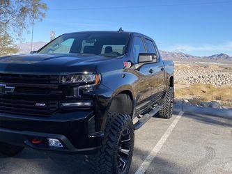 Chevy, Silverado, Black, for Sale in Las Vegas,  NV