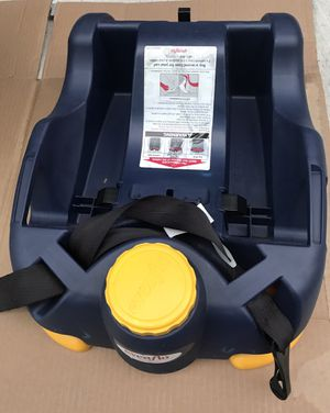Evenflo car seat mount for Sale in Seattle, WA
