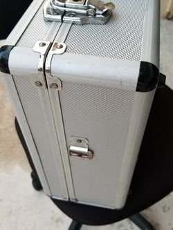 Aluminun Utility Case for Sale in Miami,  FL