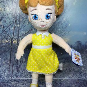 "NEW Disney Toy story 4 Gabby Gabby Plush 11"". for Sale in Long Beach, CA"