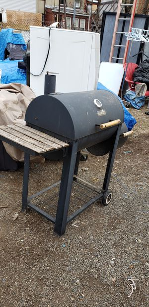 Char-Broil BBQ Smoker Grill for Sale in Washington, DC