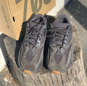 Yeezy 700 Utility Black for Sale in Washington, DC