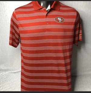 San Francisco 49ers Polo shirt for Sale in Lynnwood, WA