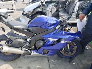 Yamaha r6 2017 for Sale in Los Angeles, CA