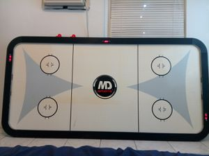 MD sports air hockey table for Sale in Miami, FL