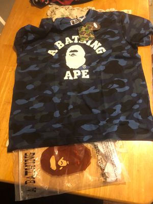 Bape for Sale in Raleigh, NC