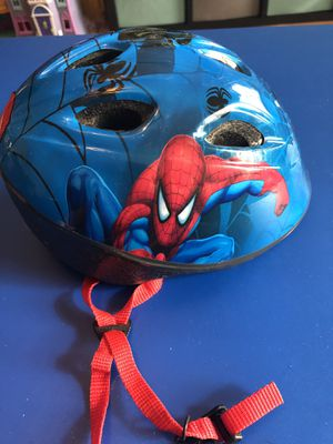 Spider-Man toddler Helmet for Sale in Woodbridge, VA