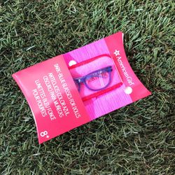 Dark Blue American Girl Doll Glasses For Dolls for Sale in Los Angeles,  CA