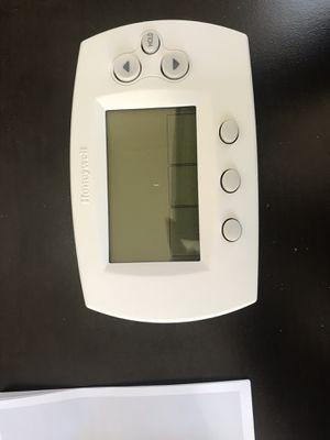 Honeywell digital thermostat for Sale in San Ramon, CA