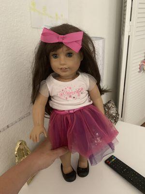 American girl doll Grace for Sale in Boca Raton, FL